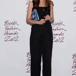 Emerging Talent Award, Accessories: Sophie Hulme