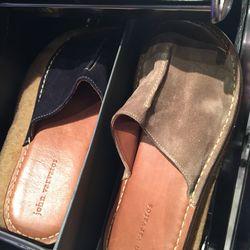 John Varvatos sandals