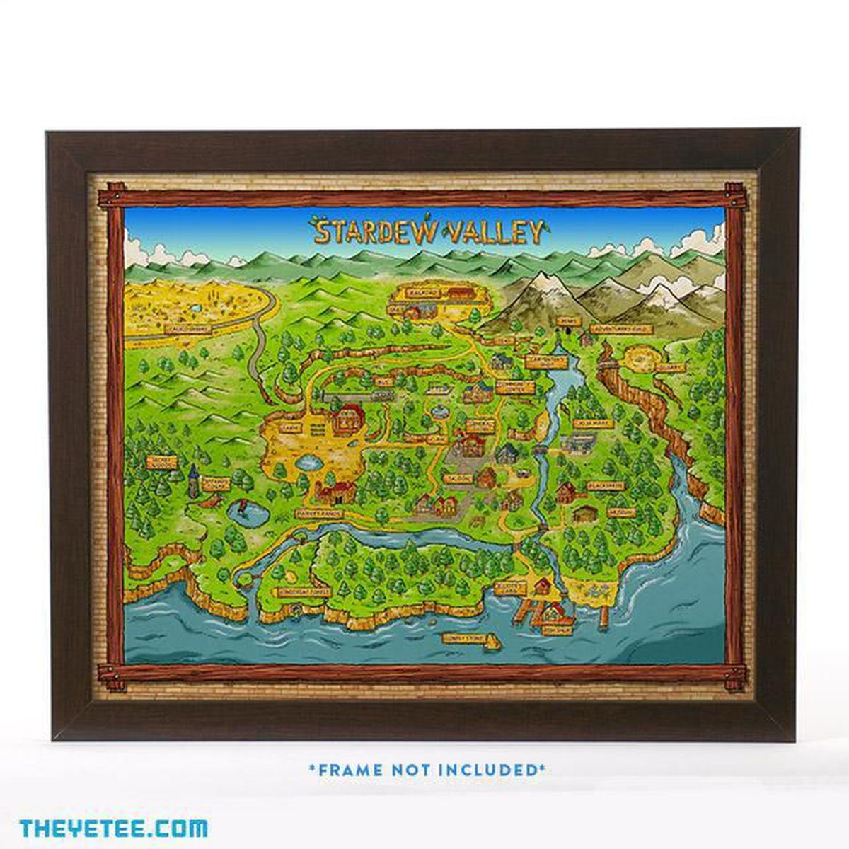Polygons Holiday Gift Guide Best Toys Games Books And More To Picture Frame Geek Home Decor Yellow Circuit Board Photo Stardew Valley Map 25