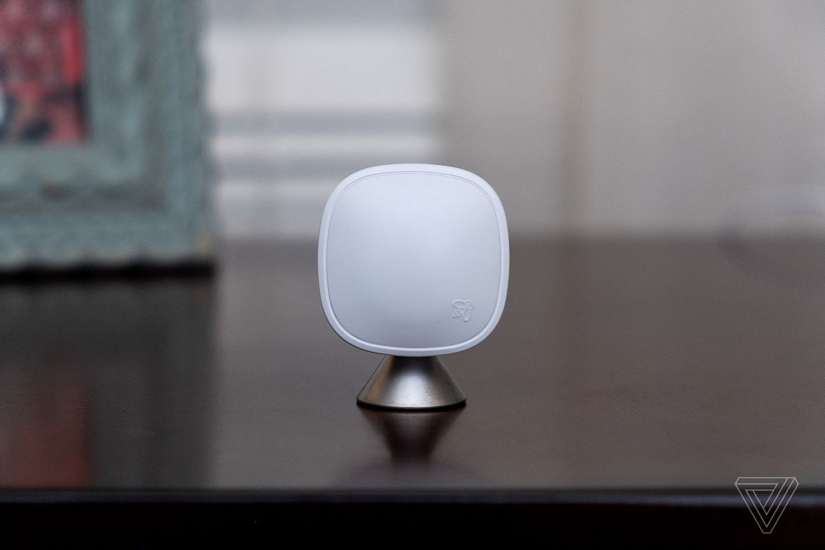 Ecobee SmartThermostat review: faster, sleeker, louder 2