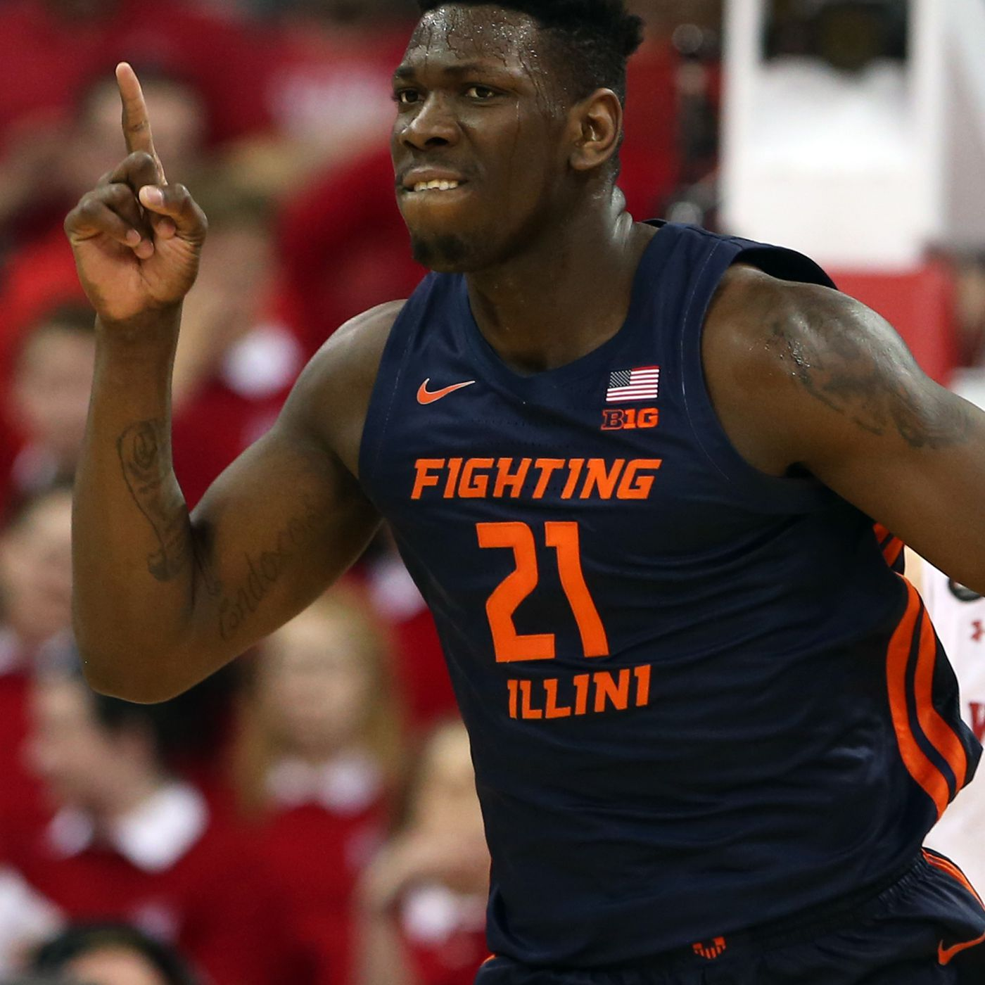 How to Watch Illinois vs. Rutgers: Game Time, TV Channel, Online ...