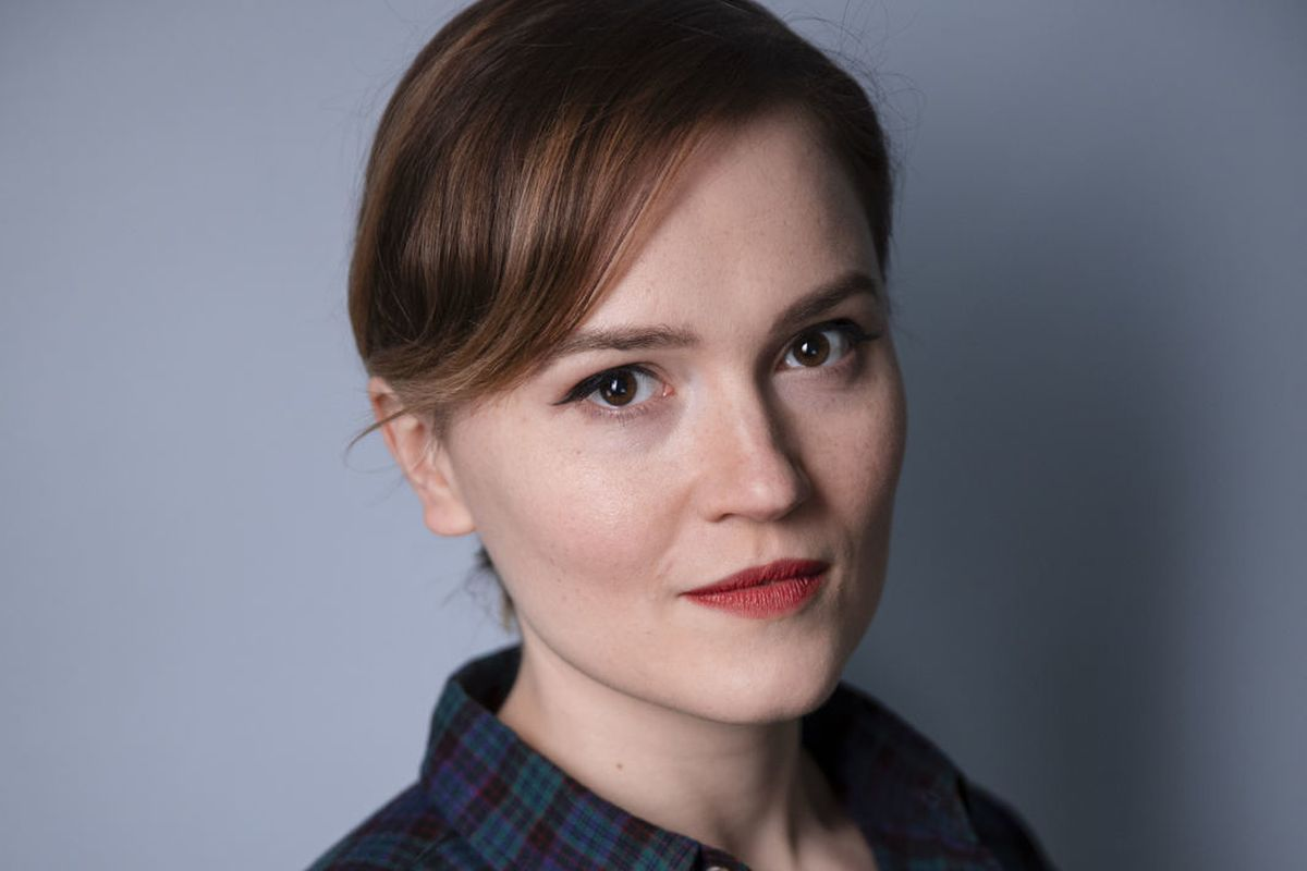 """After gaining millions of young readers for her """"Divergent"""" fantasy series, Veronica Roth has a new novel coming out in April, """"Chosen Ones,"""" that will be her first for adults and part of a wave of adult books this year from authors known for writing for younger audiences."""