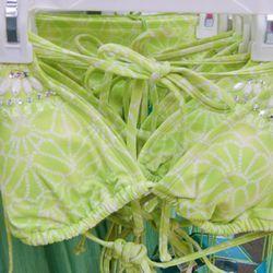 A bikini top