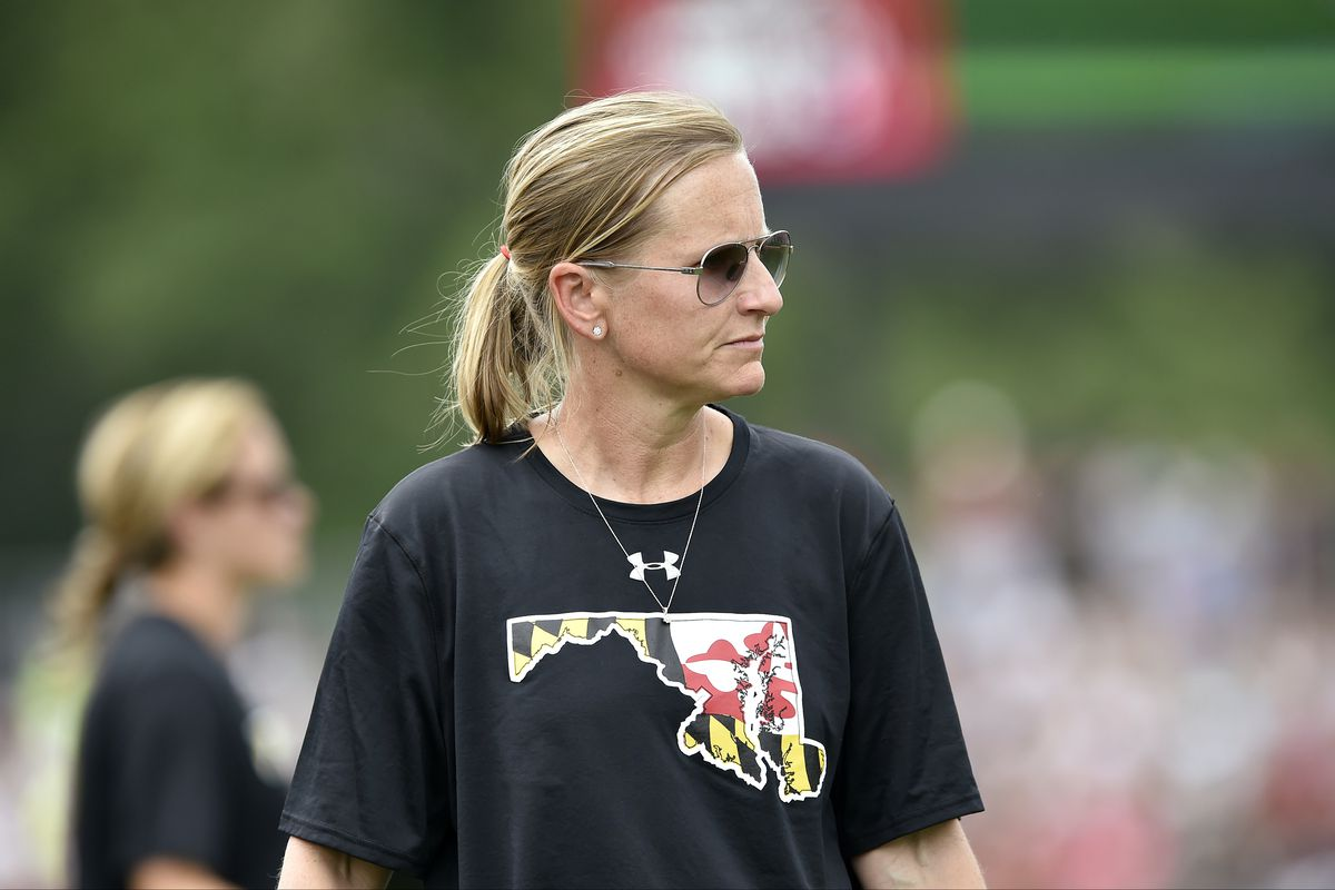 NCAA LACROSSE: MAY 26 NCAA Women's Lacrosse Championships