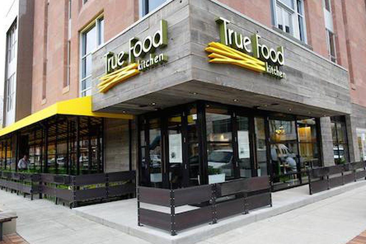 True Food Kitchen Denver