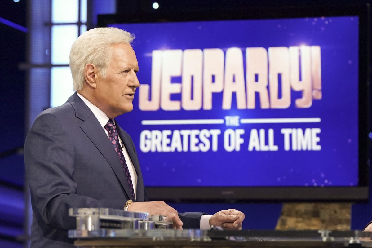 Longtime Jeopardy! host Alex Trebek has died - The Verge