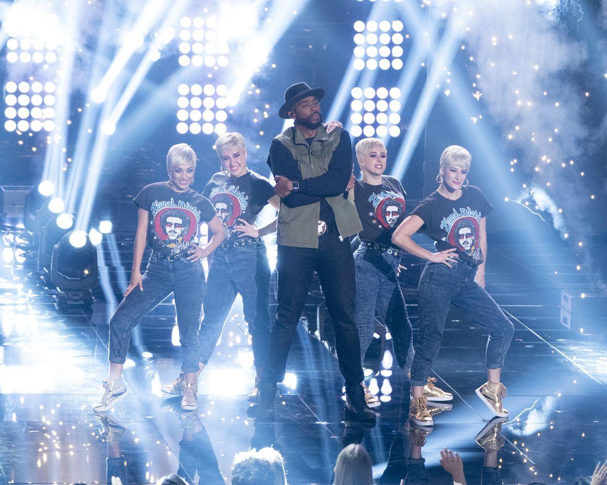 "ABC's ""American Idol"" - Season Two"