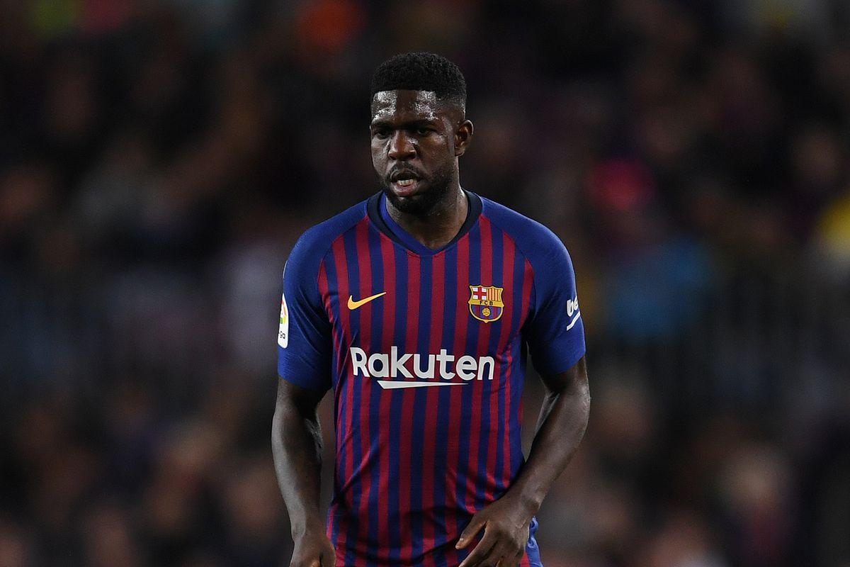 FC Barcelona News: 21 May 2019; Ivan Rakitic and Samuel Umtiti keen to stay at Camp Nou