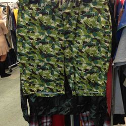 Gitman Brothers shorts, $45 (were $185)