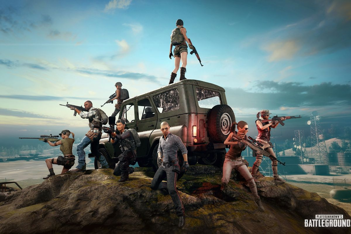 PUBG will start featuring limited-time game modes soon