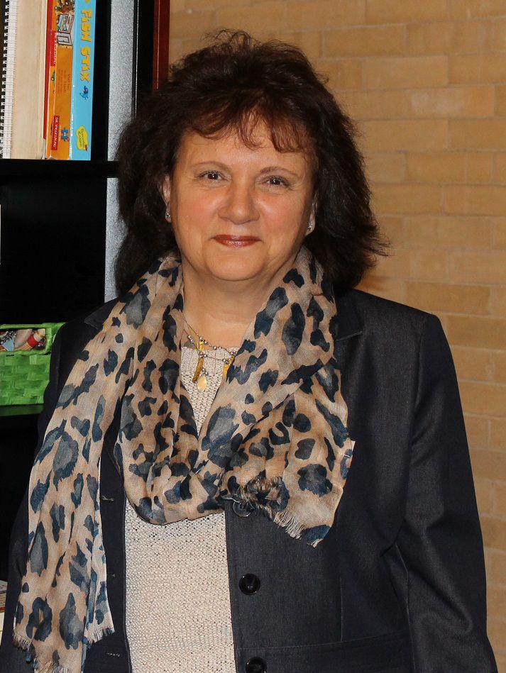 Corinne Rello-Anselmi