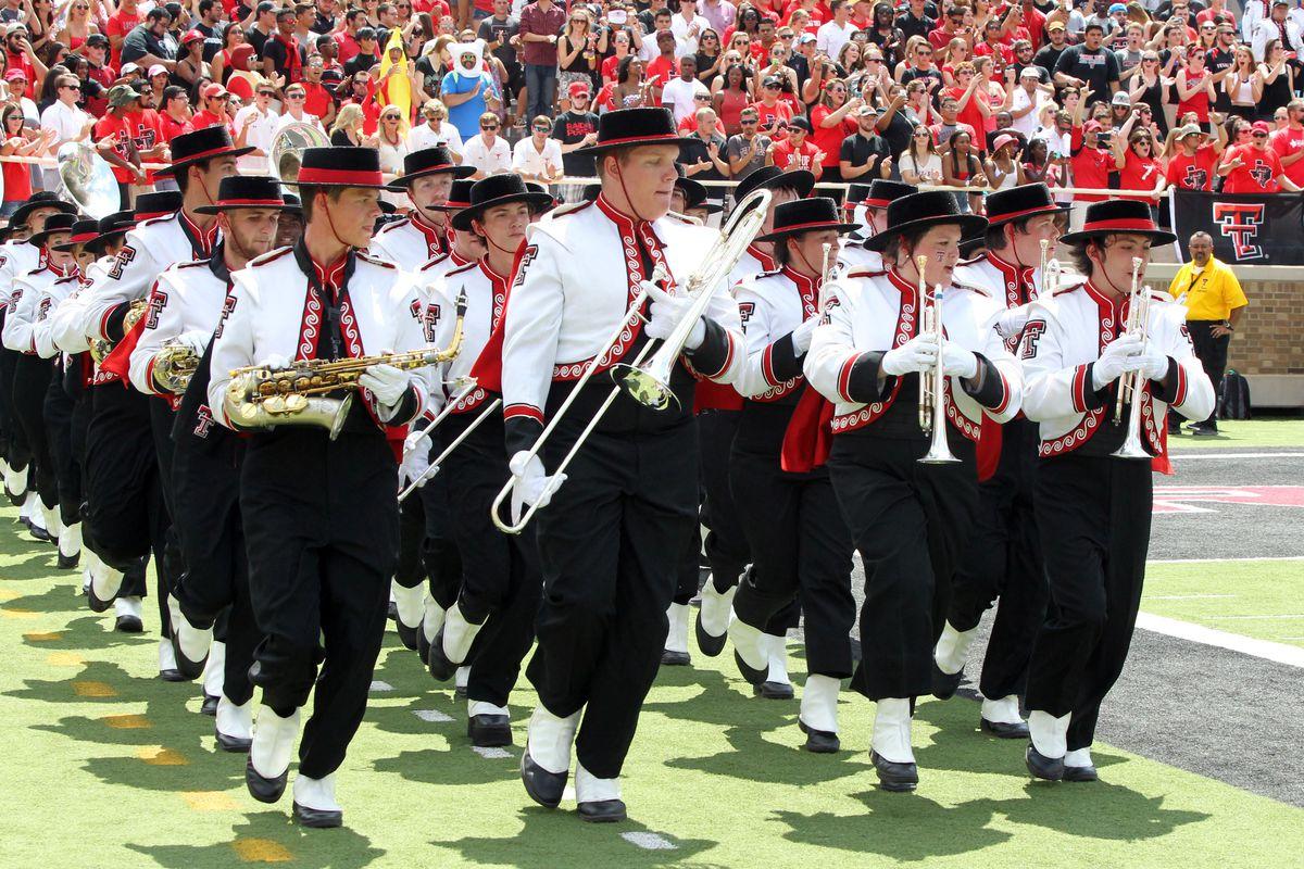 NCAA Football: Sam Houston State at Texas Tech