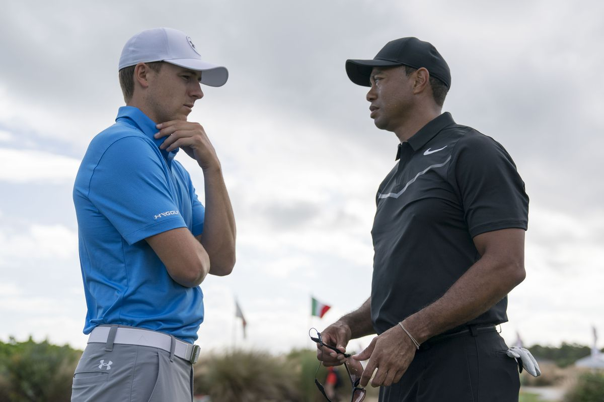 31d2bd505d3 Players Championship 2018: Tee times, pairings for Tiger Woods ...