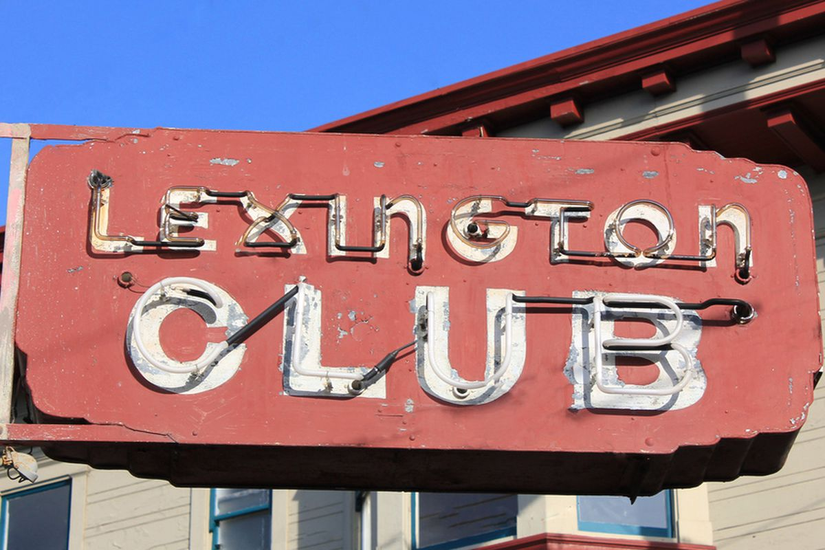 Lexington Club