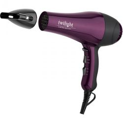 """<a href=""""http://www.meijer.com/s/twilight-sparkle-1875w-professional-hair-dryer/_/R-197167"""" rel=""""nofollow"""">This hair dryer</a> does not belong to any specific character, but you can totally pretend it belongs to Jacob."""