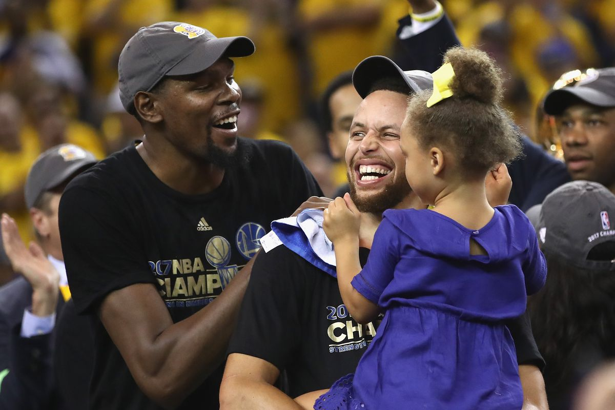 88e84faebcd Stephen Curry responds to Kevin Durant s Under Armour comments ...