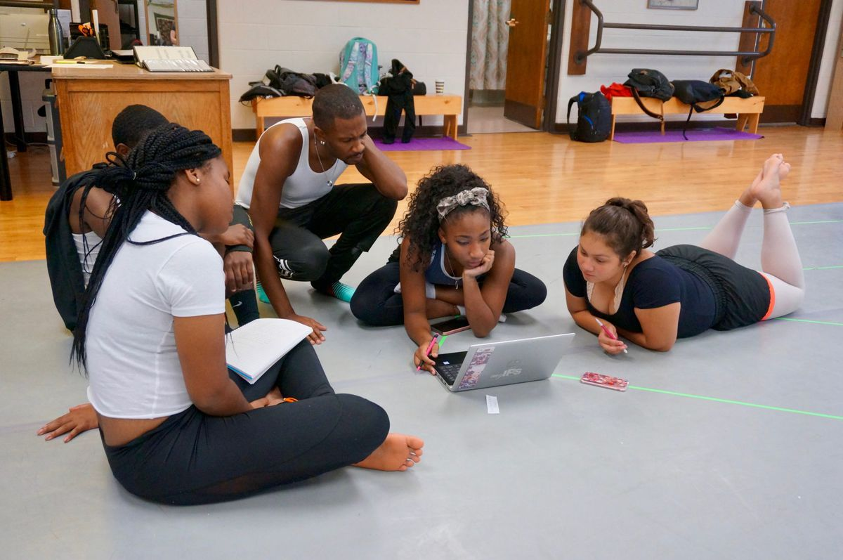 Shortridge is expanding arts offerings, including by offering dance classes.