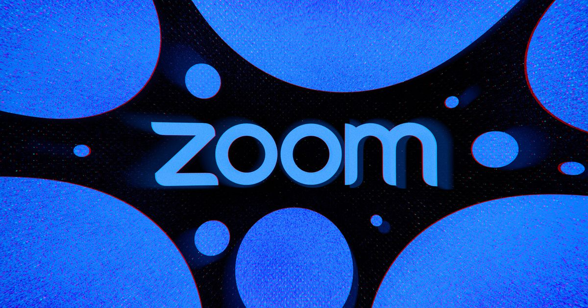 Automated tool can find 100 Zoom meeting IDs per hour - The Verge