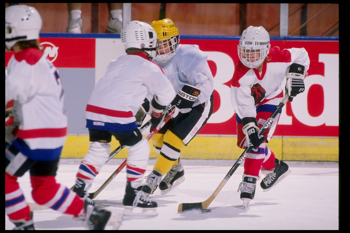 Children''s Hockey