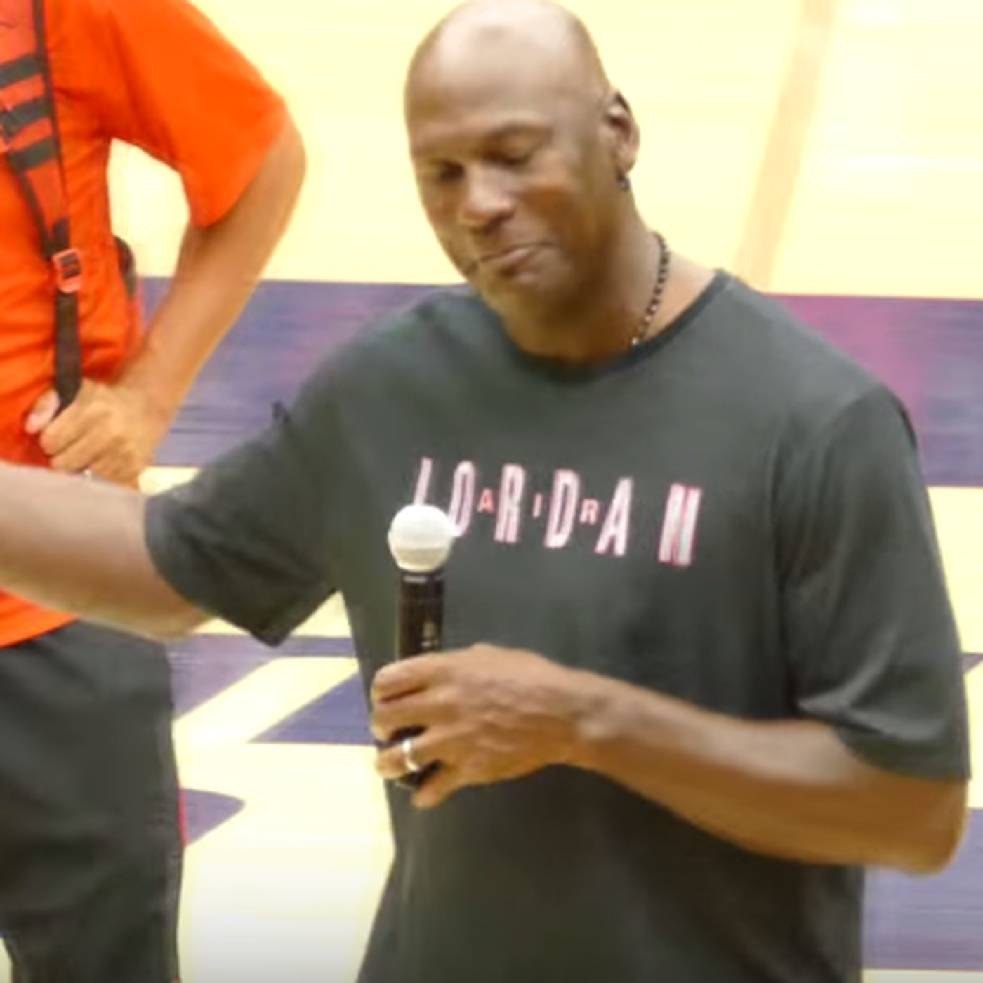 7888c4cf4c70 Michael Jordan says  no question  he d beat LeBron 1-on-1 in his prime