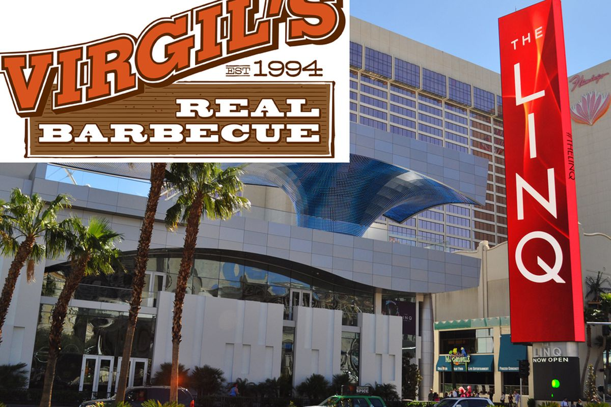 Virgil's at The Linq
