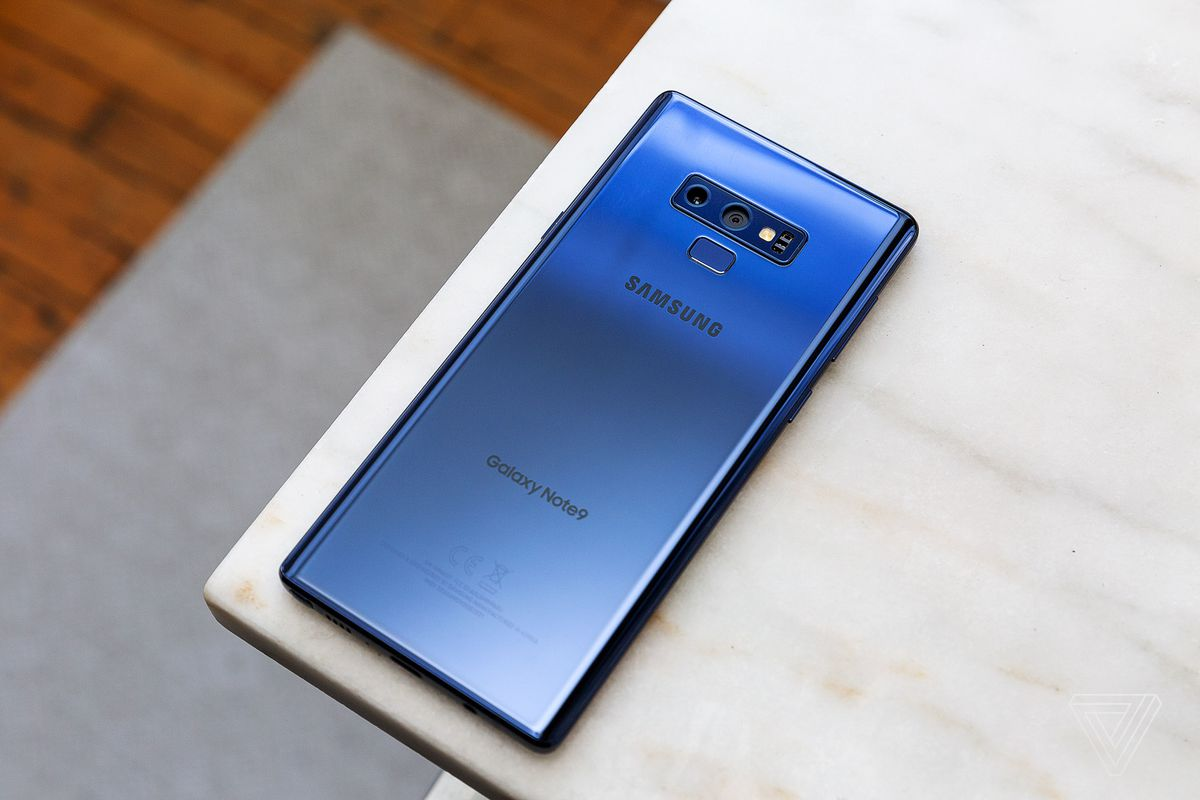 Samsung trade-in promotion can put up to $600 back in your