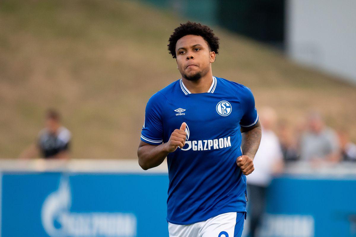 FC Schalke 04 v SC Verl - Pre-Season Friendly