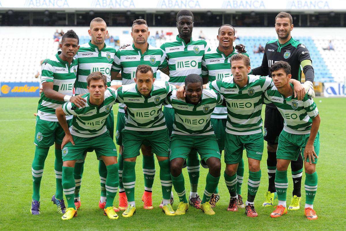 Revolution Sporting CP Announce Strategic Parternship