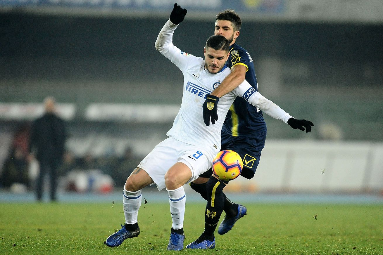 Mauro Icardi rejects latest contract offer from Inter Milan