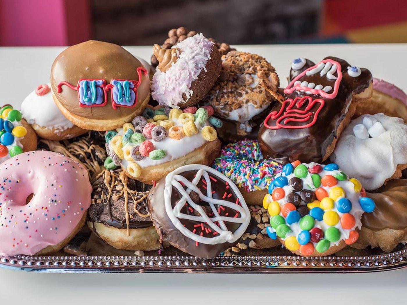 Voodoo Doughnut opens a second Denver location soon - Eater Denver