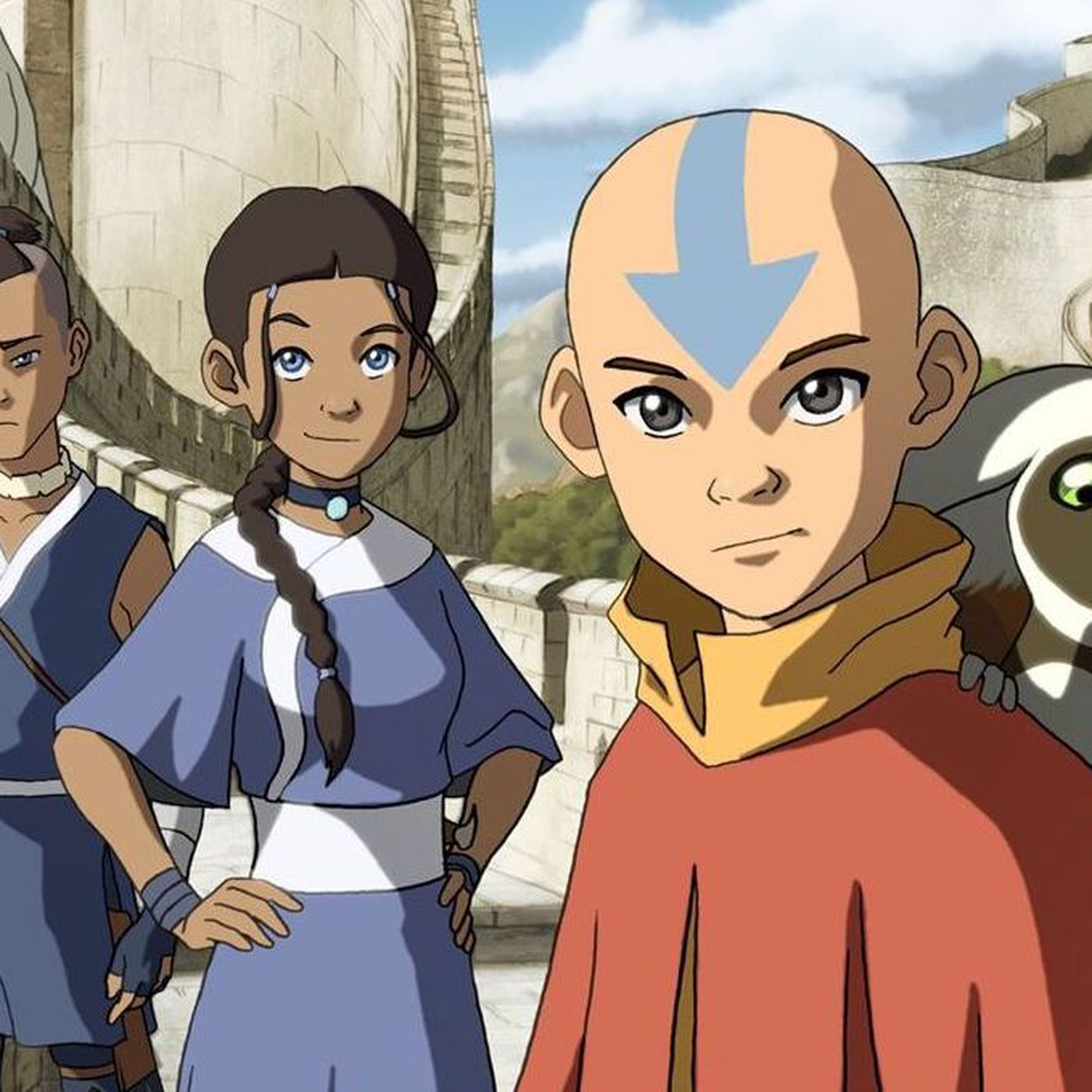 7 Reasons Avatar The Last Airbender Is One Of The Best Shows On Netflix Polygon