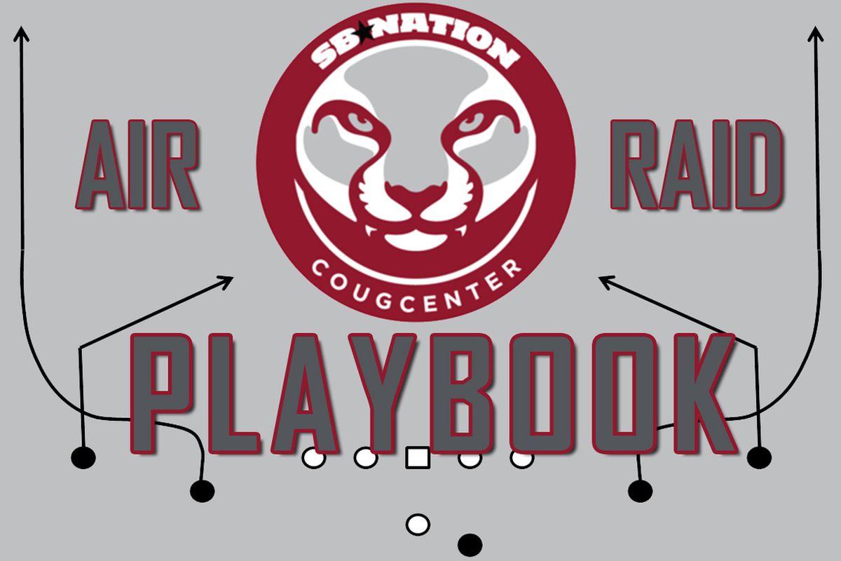 Air Raid Playbook Cougcenter