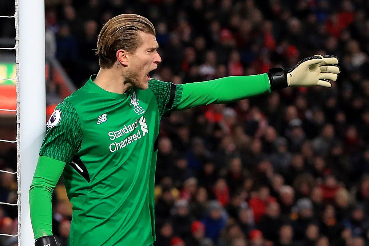 Klopp Talk: Goalkeeper Karius Keeps Job as Liverpool's ...