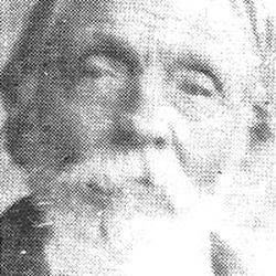 Mosiah Hancock
