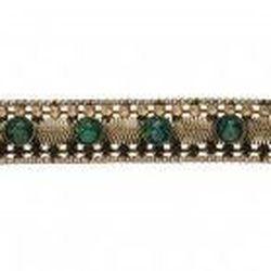 "<b>Lionette NY</b> Gilmore Spike Bracelet, <a href=""http://otteny.com/gilmore-spike-bracelet.html"">$318</a> at Otte"