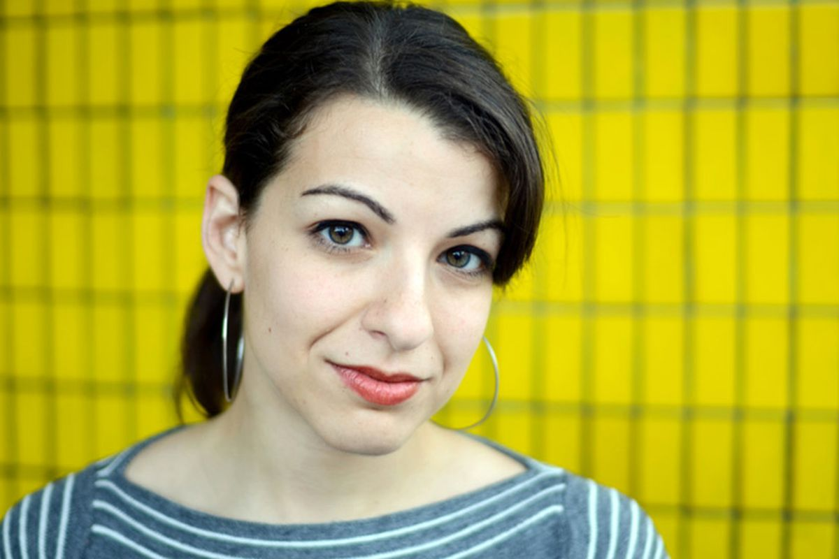 Towerfall Ascensions Upcoming Expansion Dark World Is Honoring Feminist Frequency Creator And Media Critic Anita Sarkeesian With A New Character