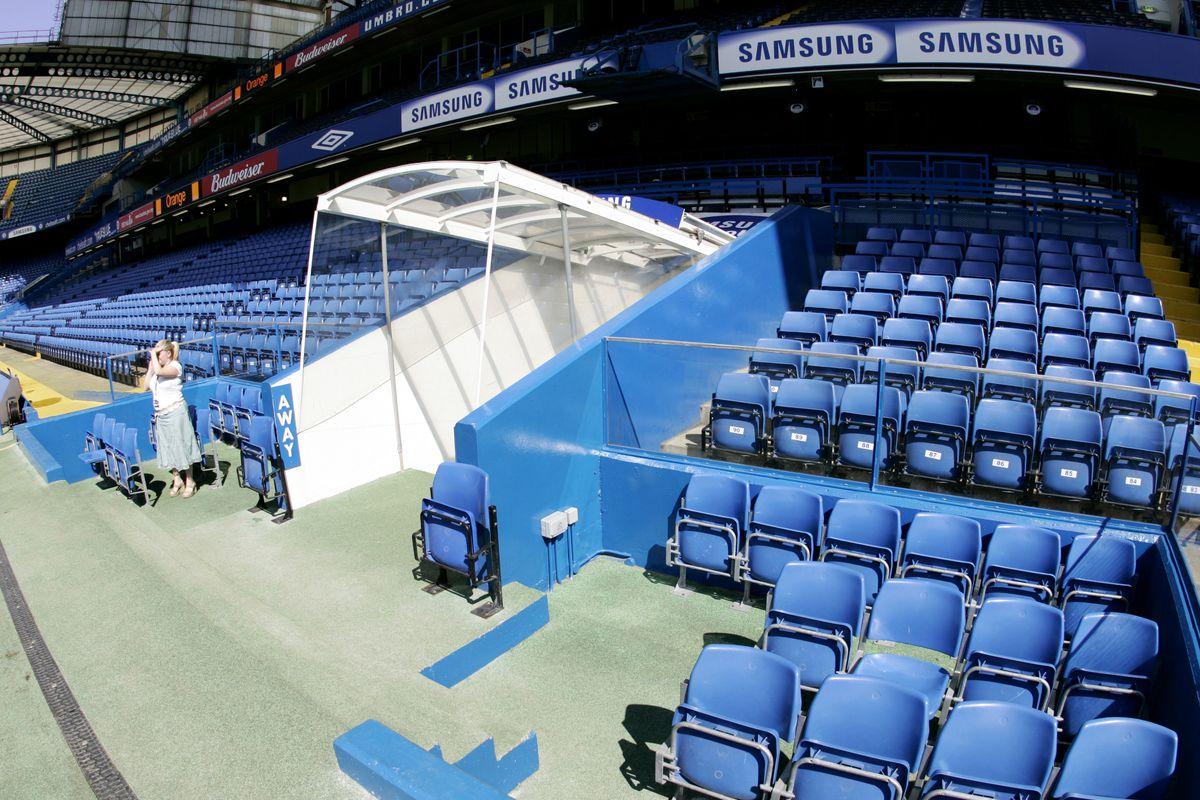 Soccer - Chelsea FC - Views of Stamford Bridge