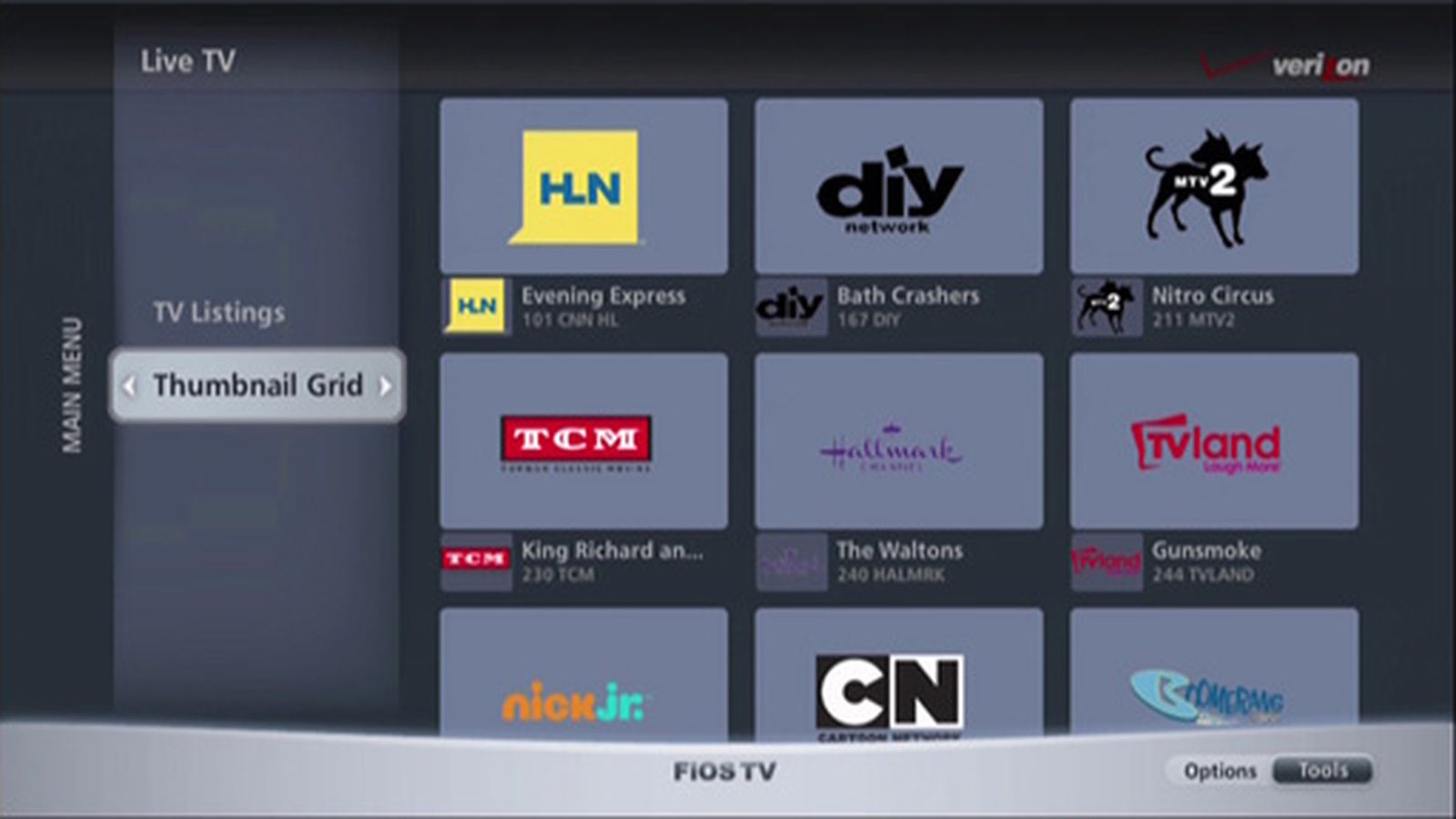 FiOS TV app for Samsung devices launches: stream 26 live ...