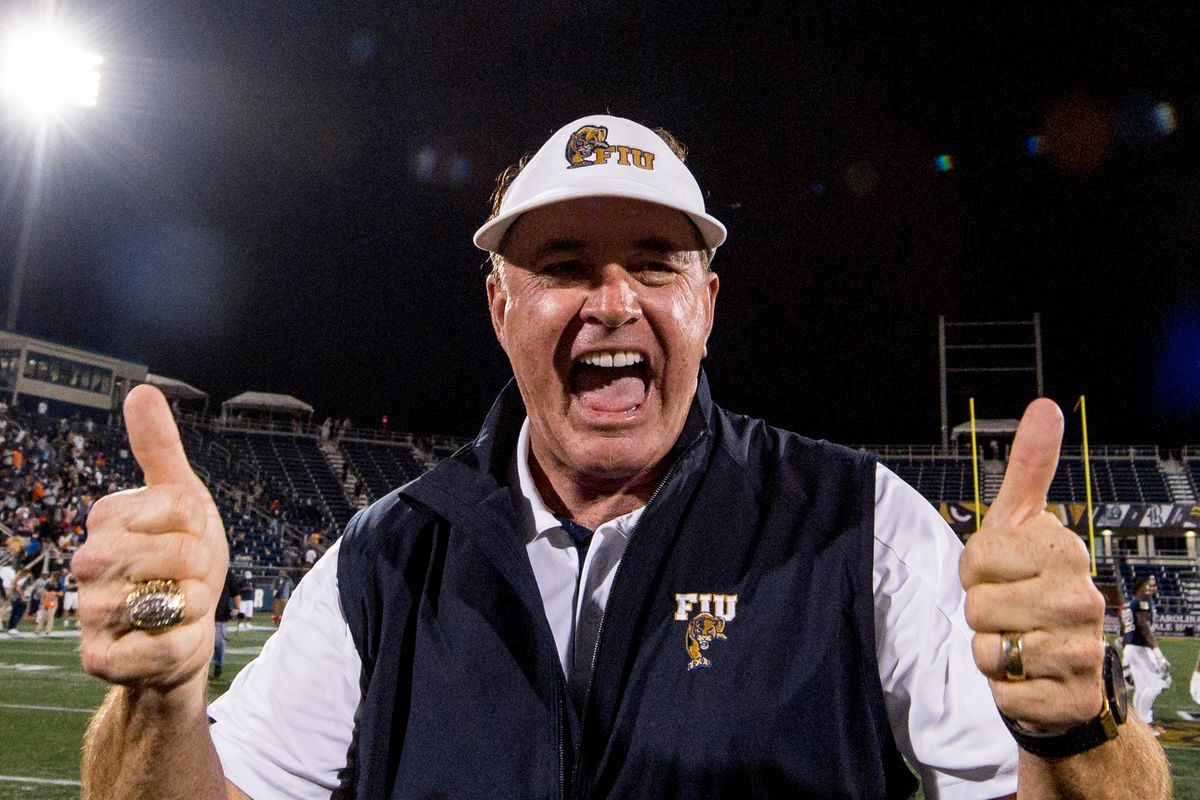 Fiu Panthers 2018 Football Schedule Released Underdog Dynasty