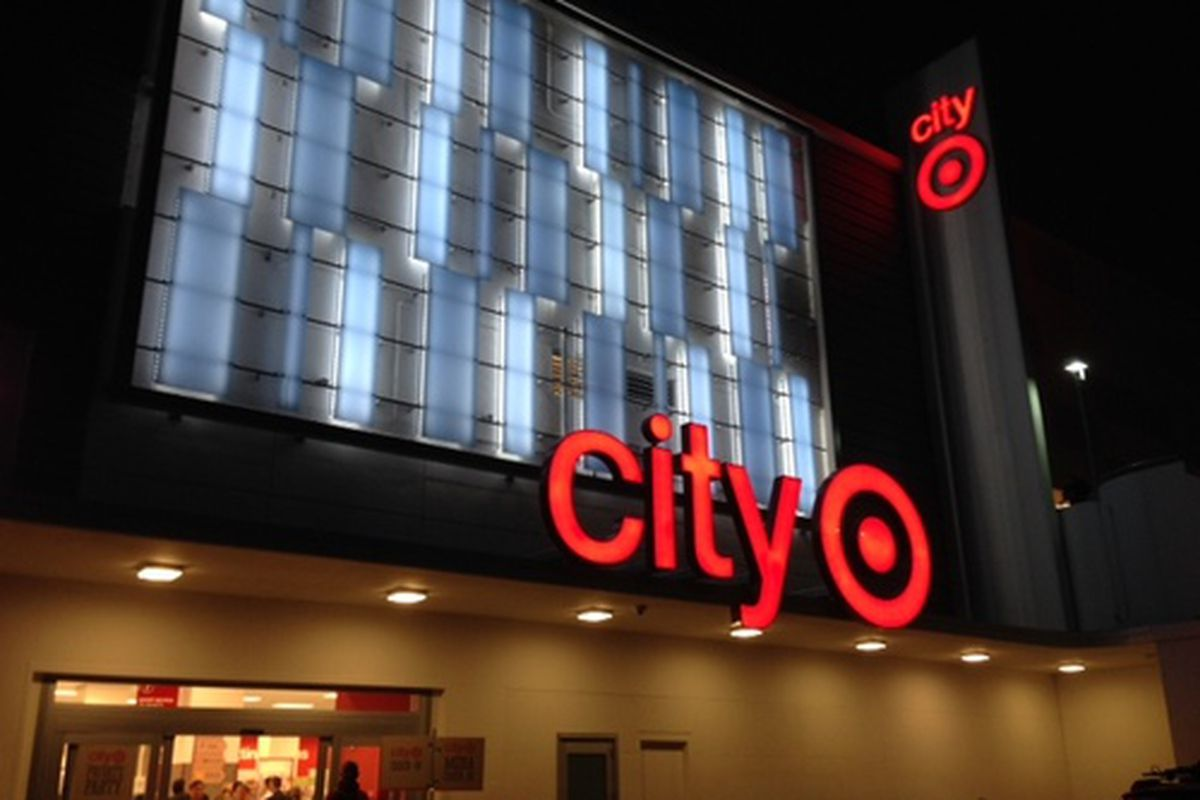 After conquering retail, Target is moving on to the tech world.