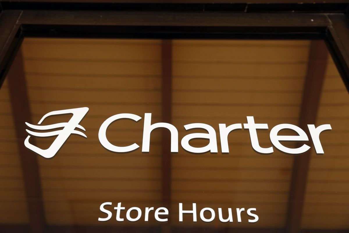 Charter Communications To Buy Time Warner Cable