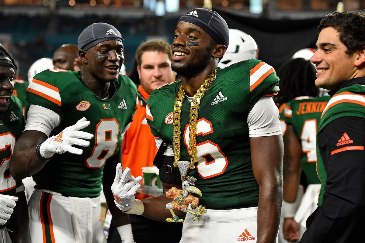 89983437f The Turnover Chain Must Stay Forever - State of The U