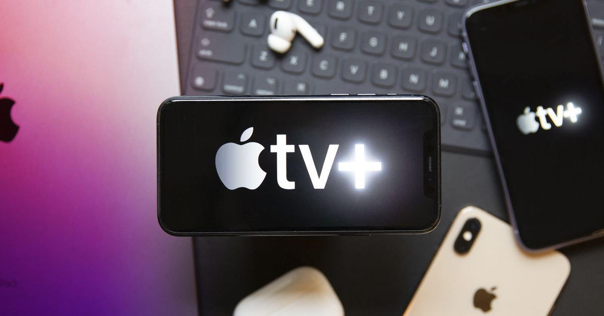 Apple TV Plus is basically free because Apple's end game is replicating Amazon Prime