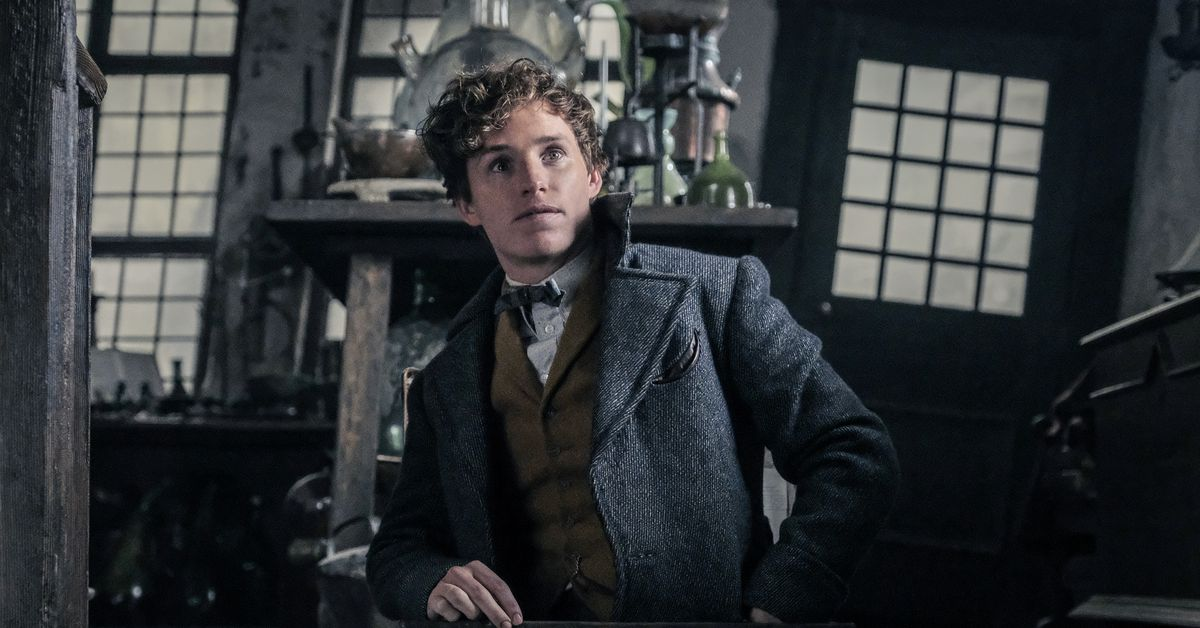Even for Harry Potter fans, Crimes of Grindelwald is convoluted