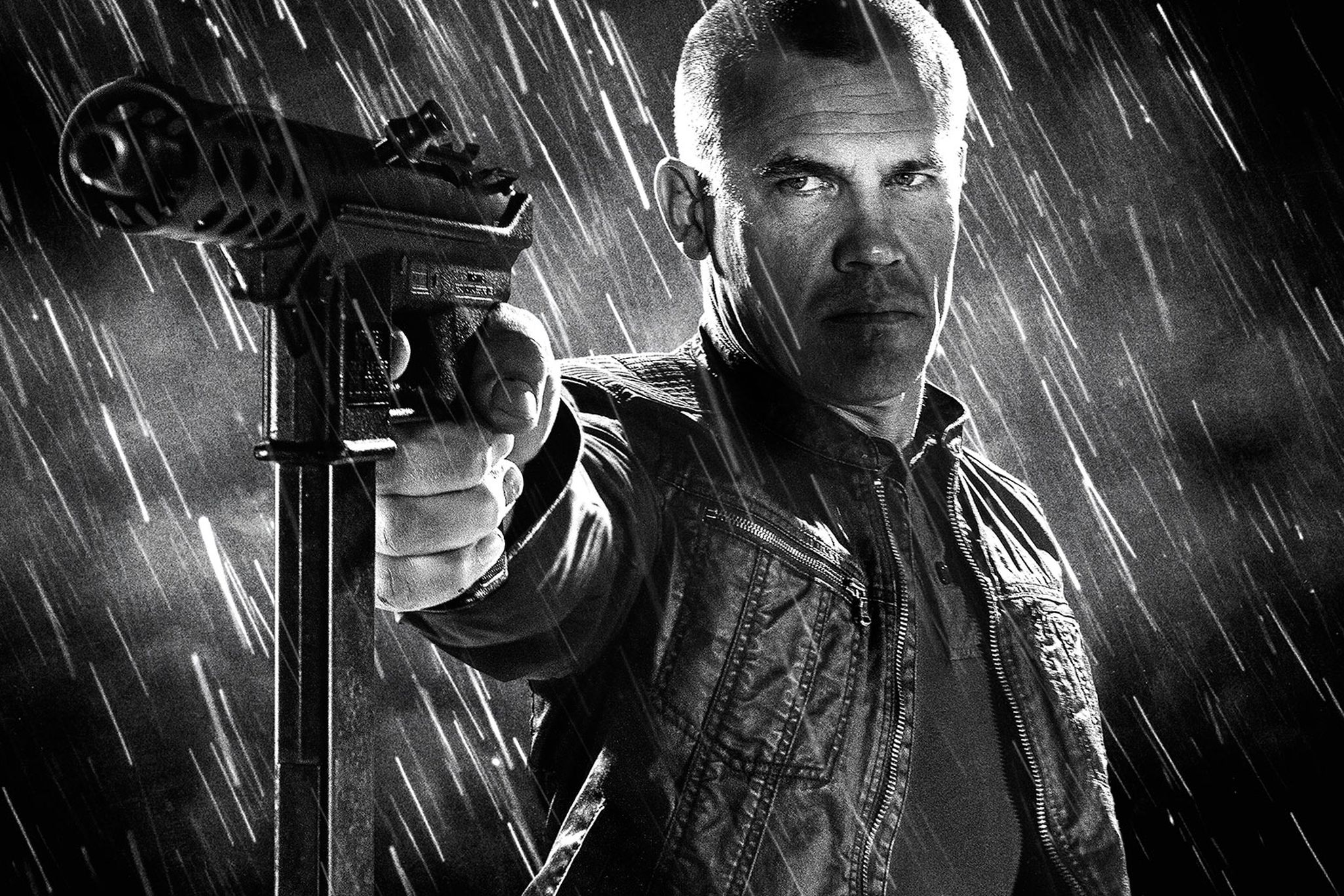 Sin City A Dame To Kill For Review The Verge