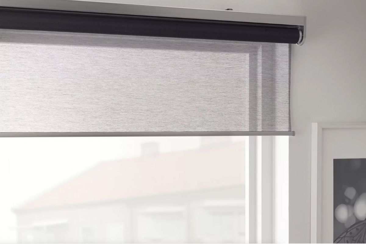 Ikea Smart Blinds Launching In April Curbed