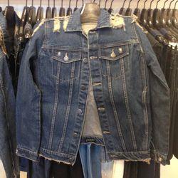 Jacket, $45