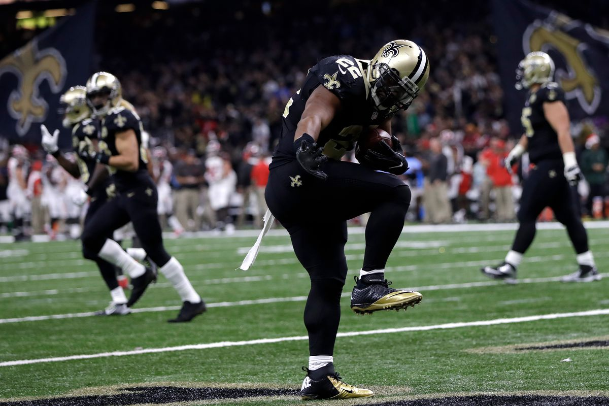 Image result for mark ingram