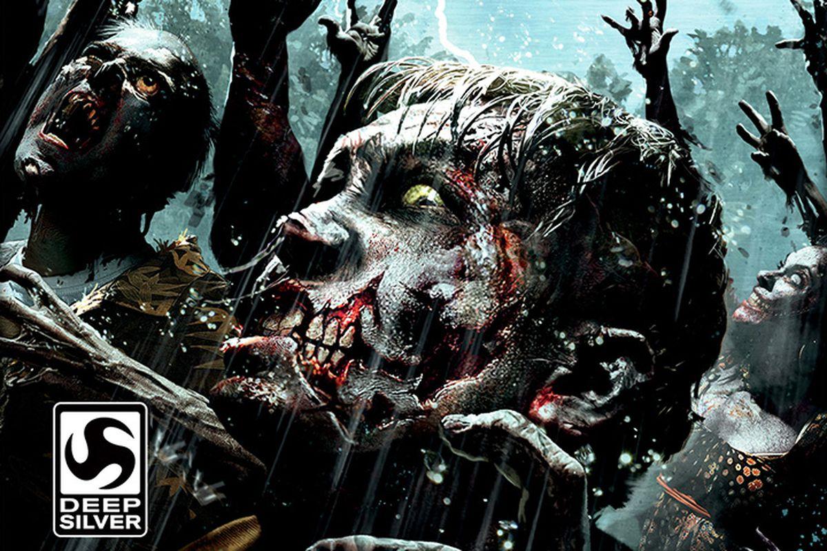 Dead Island Riptide Steelbook case