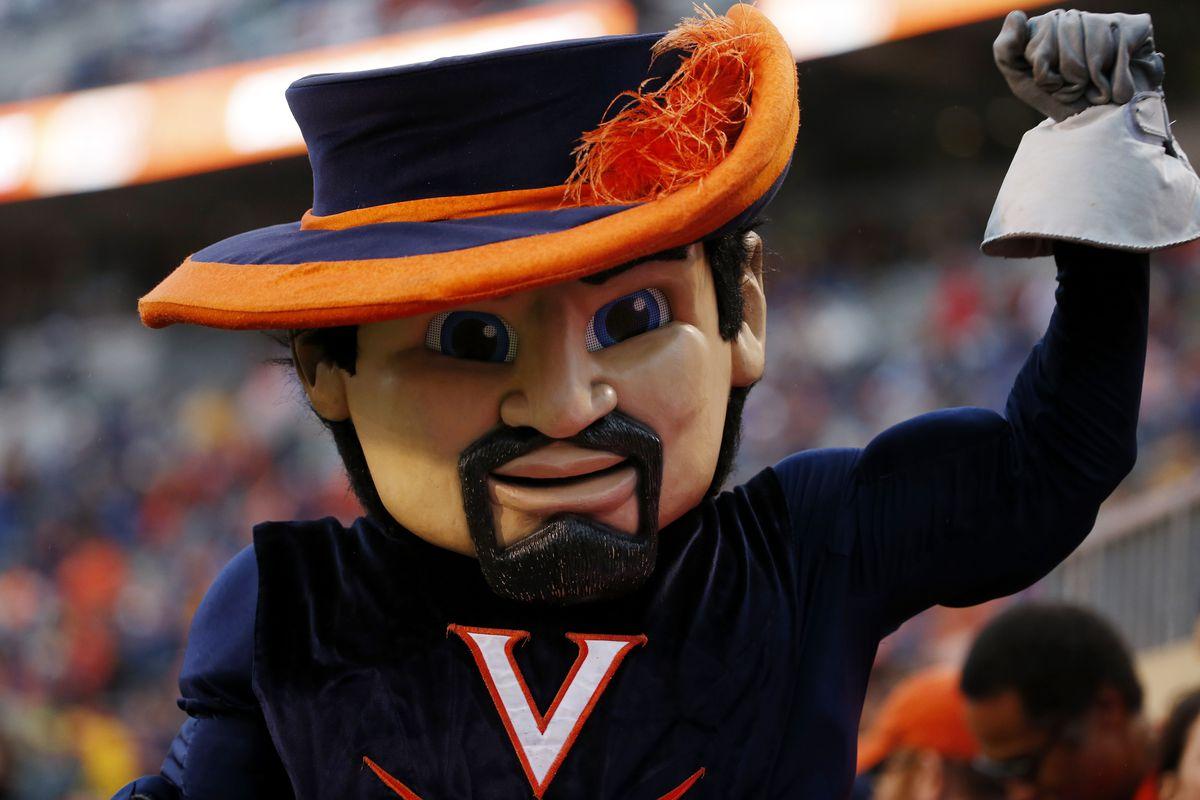 NCAA Football: William & Mary at Virginia